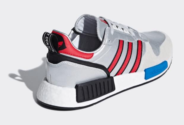 Adidas RISING STARXR1 Schuh