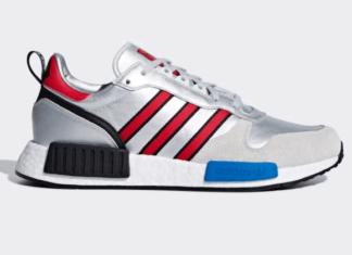 Adidas Rising Star R1 Schuh