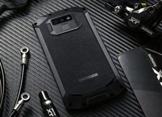 DOOGEE S70 Gaming Smartphone