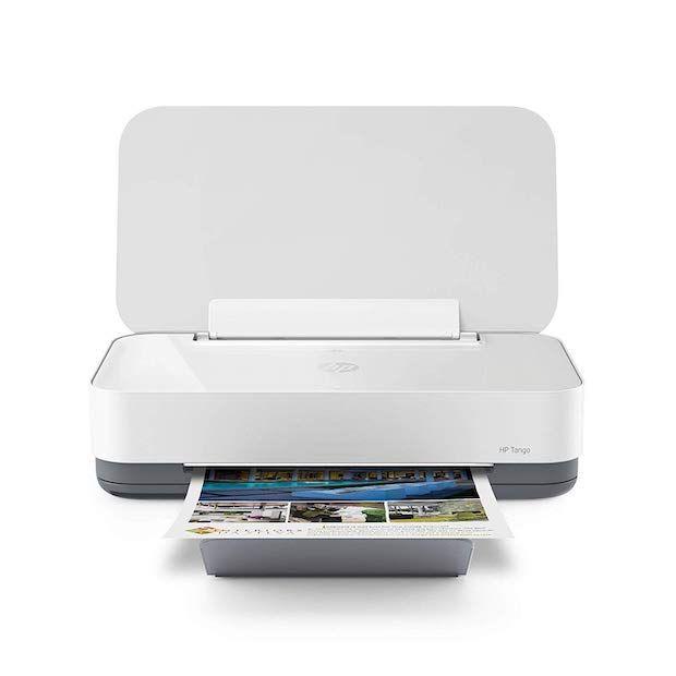 HP Tango - der Smart Home Drucker
