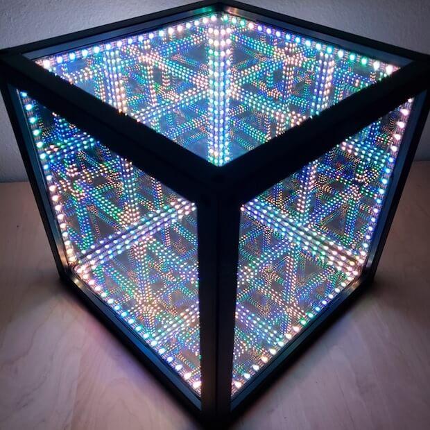 HyperCube Abbildung