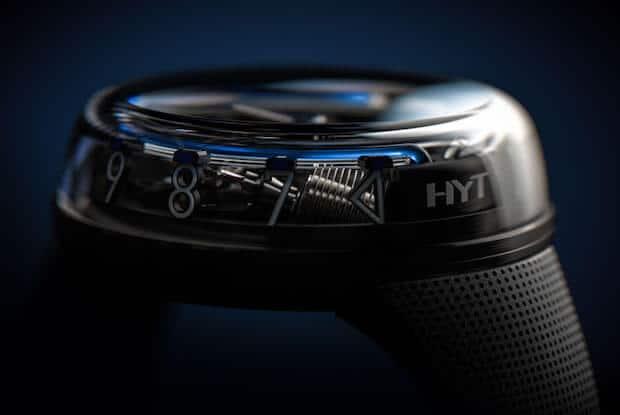 HYT H20 Chronometer