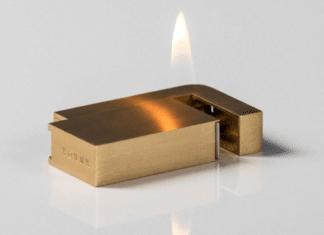 """""""The Lighter"""" Feuerzeug von Knnox"""
