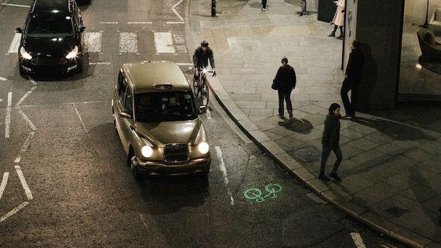 Laserlight Core - Fahrradlaser