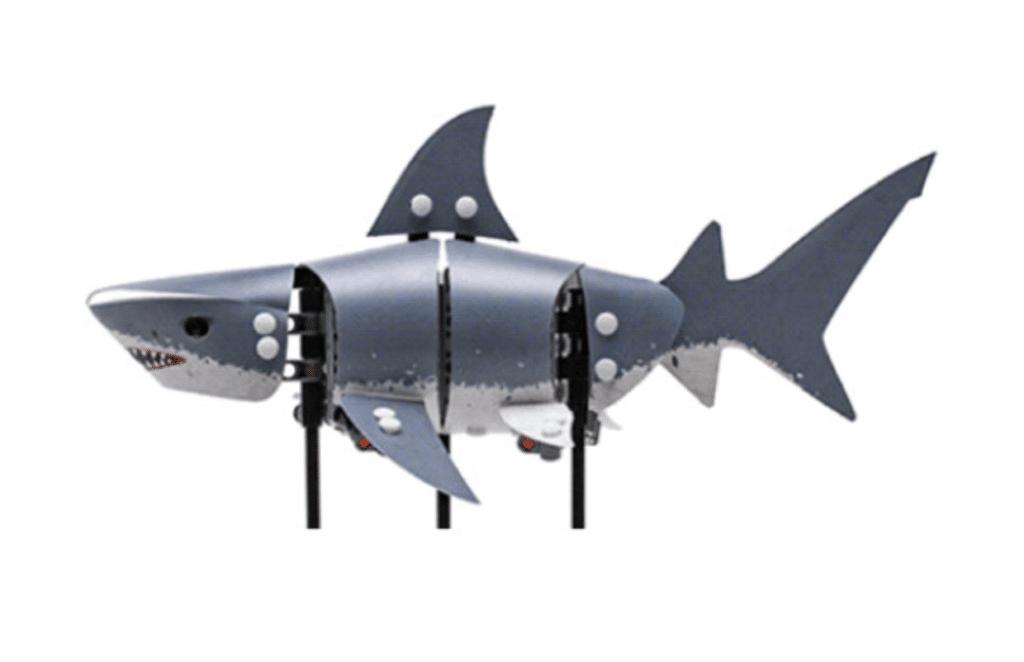 LEGO FORMA Shark Skin