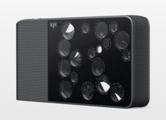 Light L16 Kamera
