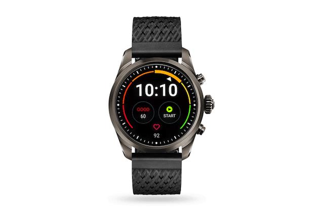 MontblancMontblanc Summit 2 Smartwatch - Running Coach