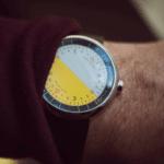 Optik Horizon 001 Flagship Uhr