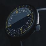 Optik Horizon 004 Navigator Uhr