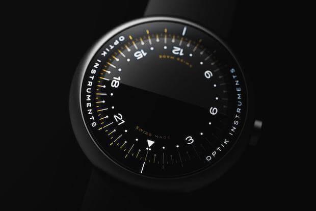 Optik Horizon 005 Navigator 24 Uhr