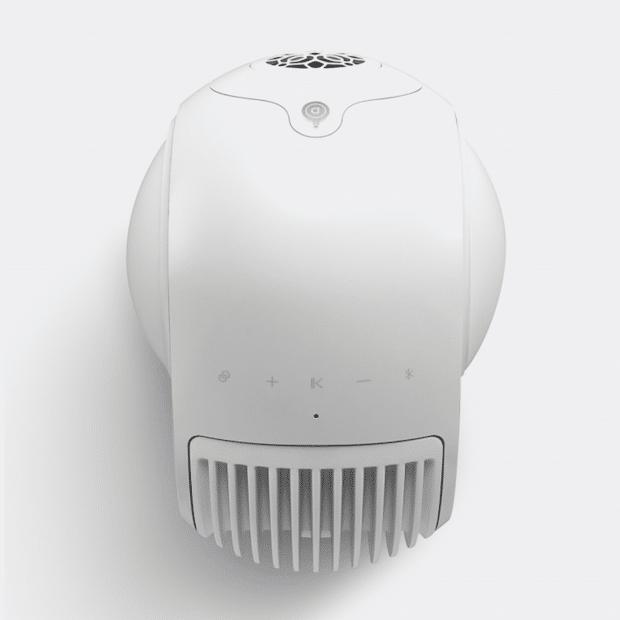 Devialet Phantom Reactor 900 - von oben