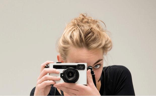Pixii Kamera