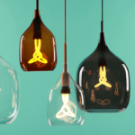 Plumen 001 LED Energiesparlampe