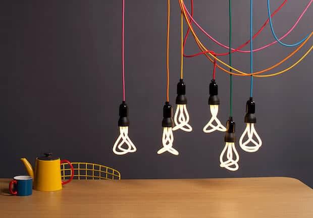 Plumen 001 LED - Design Energiesparlampe