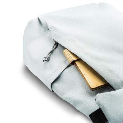RANZN Backpack Rucksack - Fach für Notebook