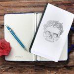 Rekonect Notebook - Das magnetische Notizbuch