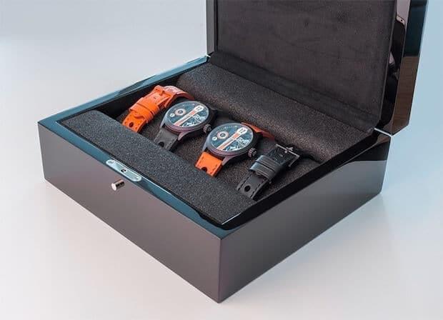 Le Mans Prestige Box von Schneider&Co