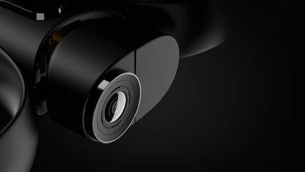 Skydio R1 Drohnen Kamera