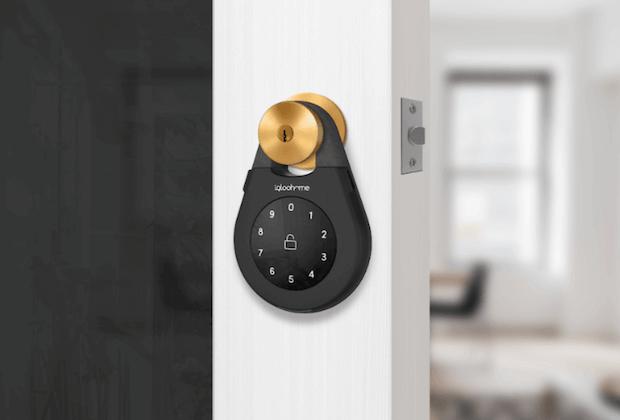Smart Keybox Anwendung