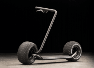 Stator E-Scooter