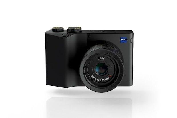 Zeiss ZX1 Kompaktkamera