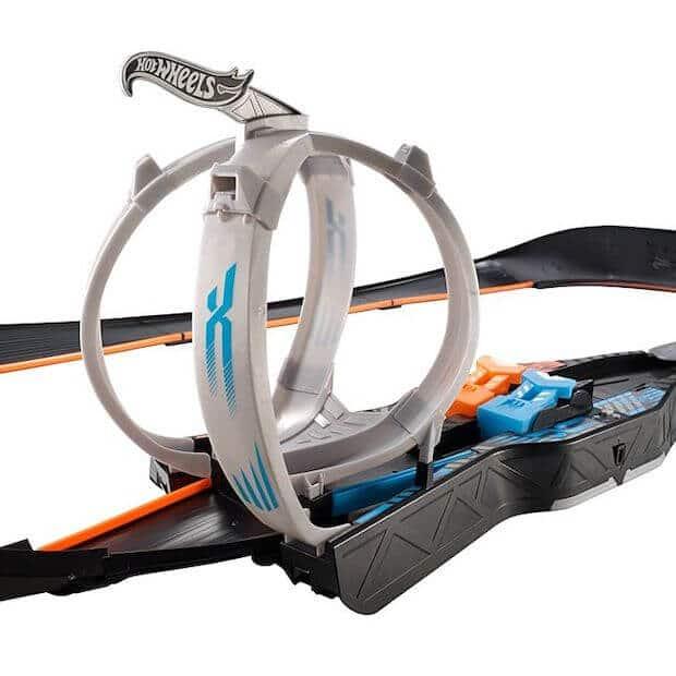 Hot Wheels Augmoto Augmented Reality Racing