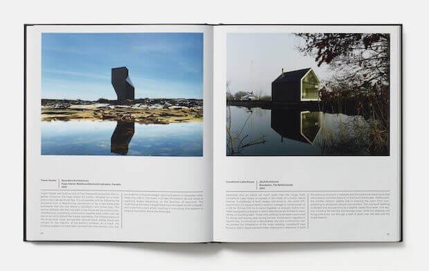 Beispielseite aus Black: Architecture in Monochrome