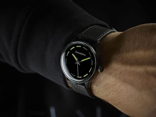 Chronotechna Uhr