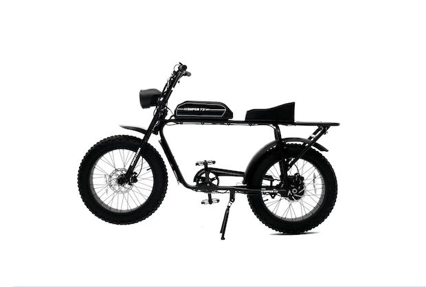 Super 73 SG1 E-Bike Seitenansicht