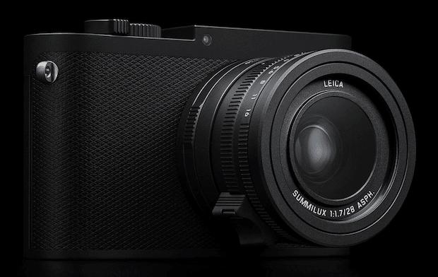 Leica Q-P Kamera Details