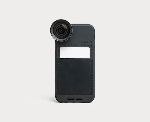 Tele 58 mm Lens von Moment für Smartphones