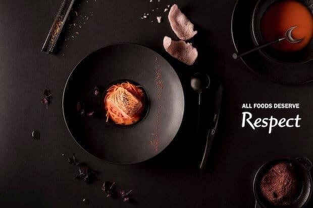 Nesmuk - All Foods Deserve Respect