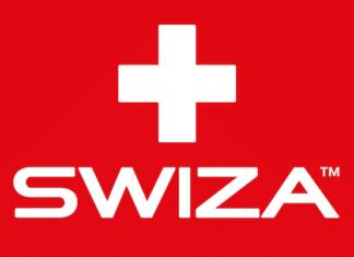 Swiza Logo