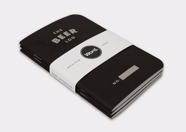 The Beer Log - Das Bier Notizbuch