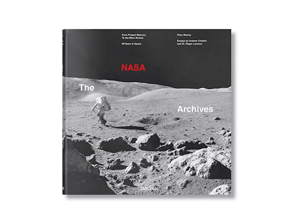 The NASA Archives: 60 Years in Space - Taschen Verlag