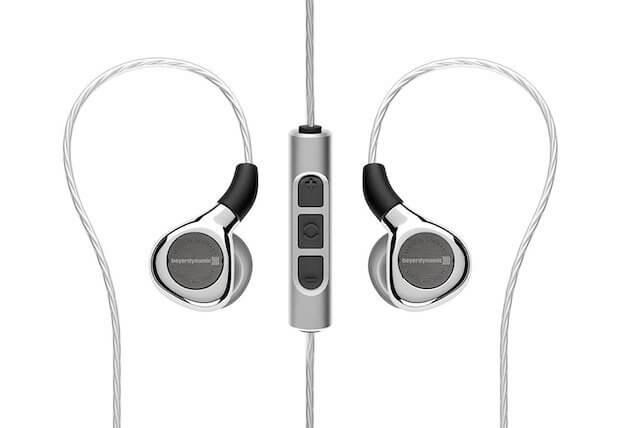 XELENTO Remote In-Ear Kopfhörer