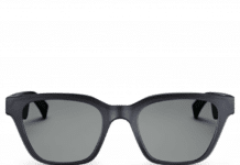 Bose Frames AR-Sonnenbrille