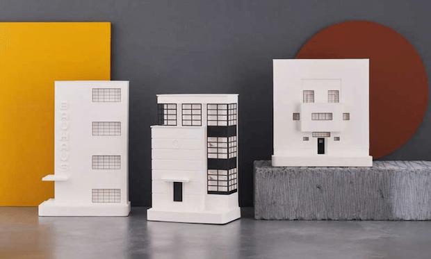 CHISEL & MOUSE Gebäude