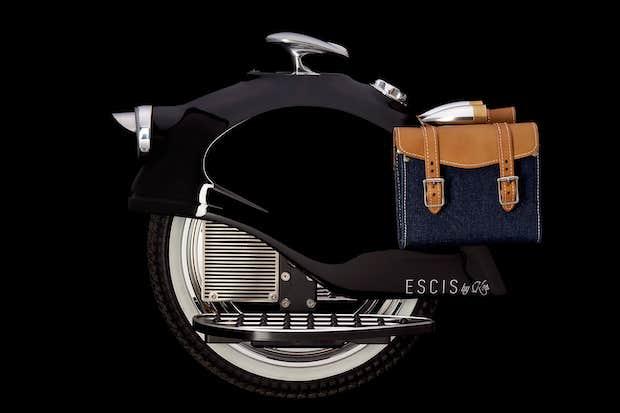 Escis by Kos Elektro-Einrad