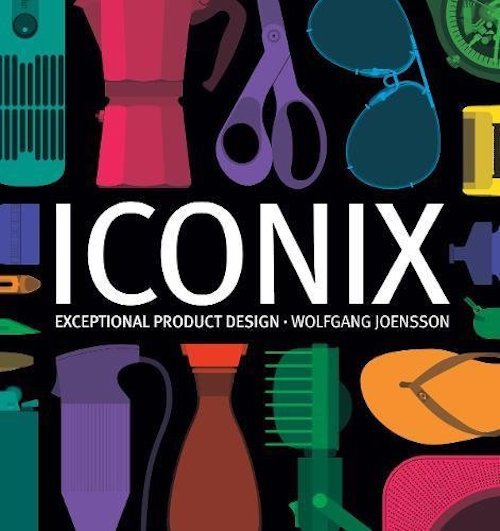 Iconix - Exceptional Product Design