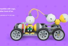 Mabot - Der modulare Roboterbausatz