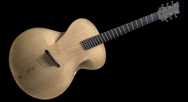 Maxwell Infinitum Akustikgitarre