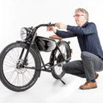 Meijs Motorman - Das Elektro-Moped