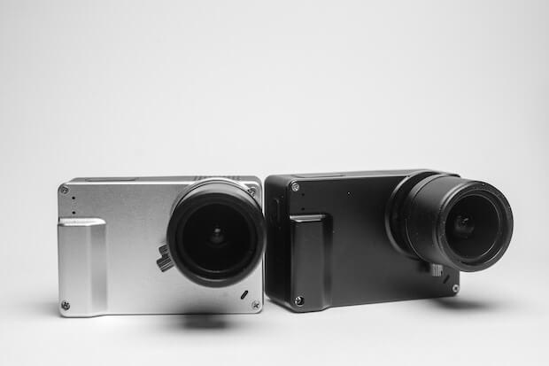 NANO1 Kamera für Astrofotografie