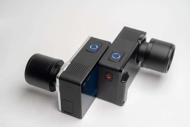 NANO1 Kamera von TinyMOS