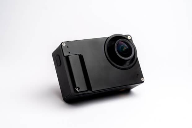 NANO1 Kamera Details