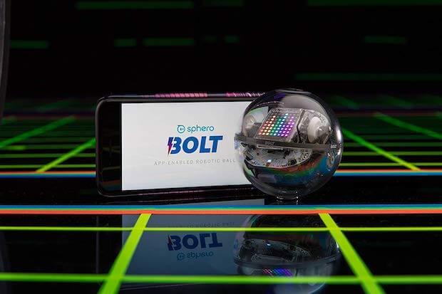 Sphero Bold Roboterkugel inkl. App