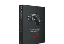 The Impossible Collection of Cars - Buch