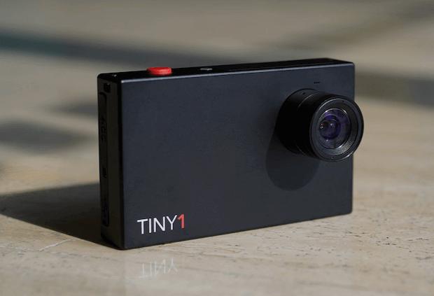 TINY1 Astrokamera