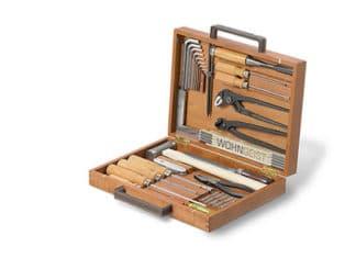 WohnGeist Werkzeugkoffer